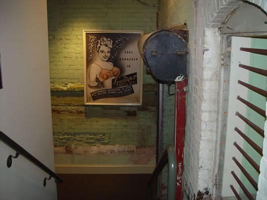 Brick_Hallway
