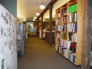 CANIZARO CAWTHON DAVIS Office Hallway