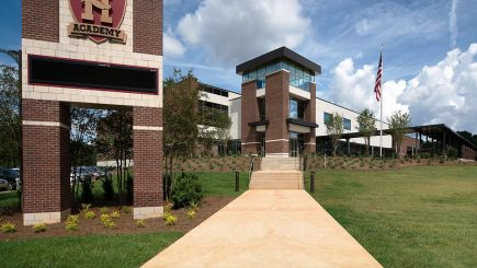 Hartfield Academy Expansion and Renovation