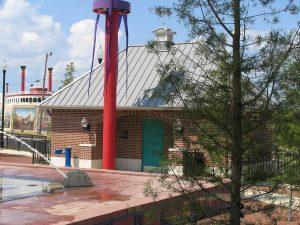 Vicksburg Art Park