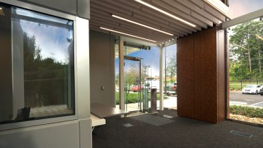 Entergy Transmission Operations Center