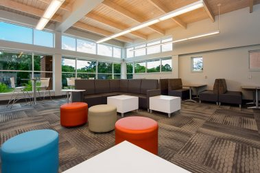 Jackson Academy Learning Commons