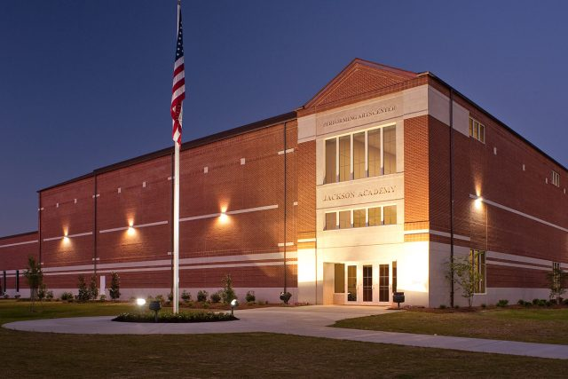 Jackson Academy Performing Arts Center