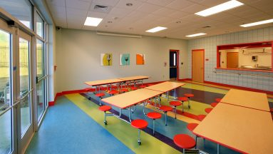Mississippi Children's Home Services Arts and Education
