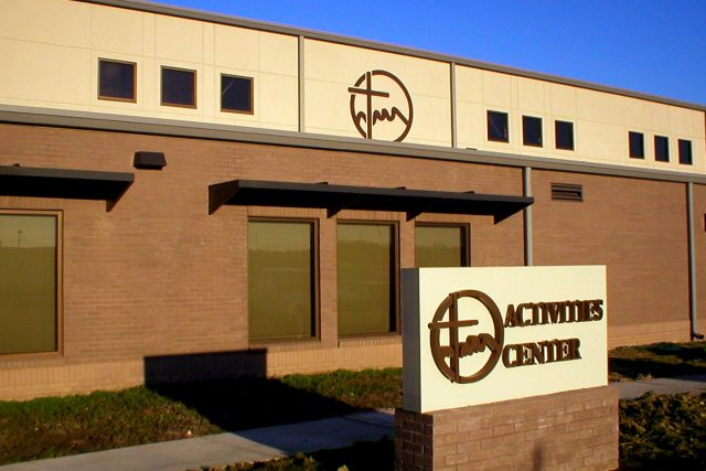 Pinelake Activities Center