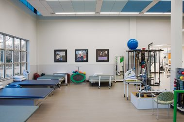 Neurological Outpatient Therapy Center Methodist Rehabilitation Center