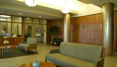 Methodist Rehab Specialty Care Center