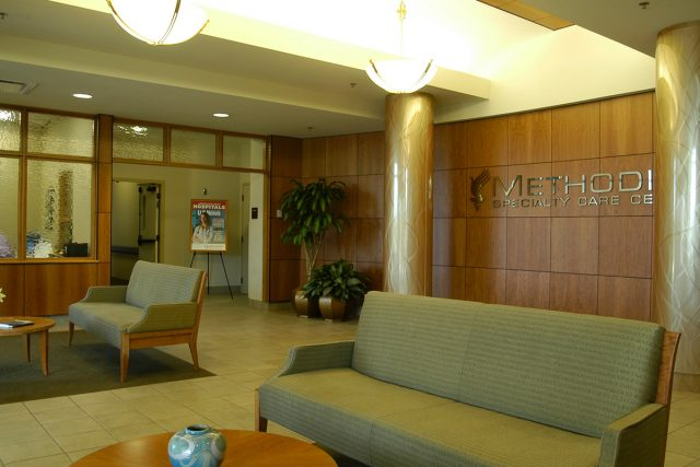 Methodist Rehabilitation Center Specialty Care Center