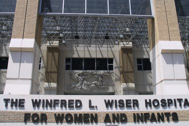 Winfred L. Wiser Hospital for Women and Infants
