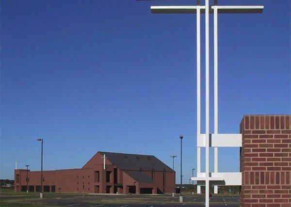 First Baptist Church, Brandon