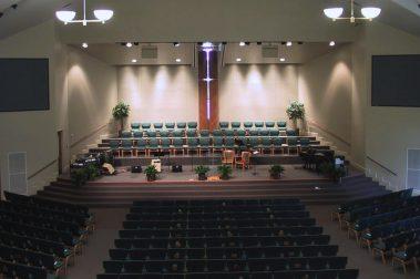 First Baptist Church Brandon, Mississippi