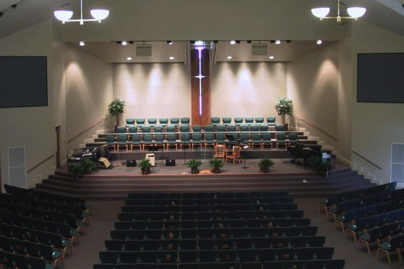 First Baptist Church Brandon, Mississippi