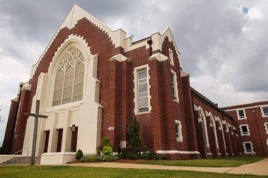 Fondren Church