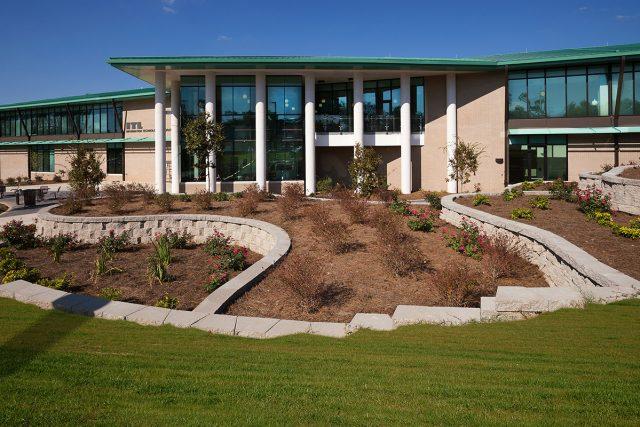 Information Technology Laboratory Building