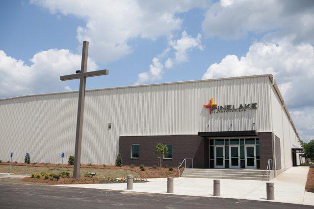 Pinelake Church, Madison
