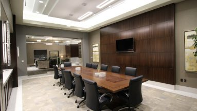 Duff Capital Investors Offices