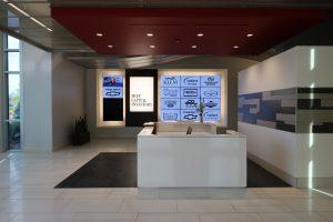 Duff Capital Investors Offices