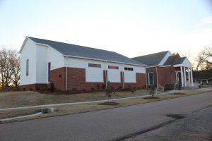 Flora United Methodist Church
