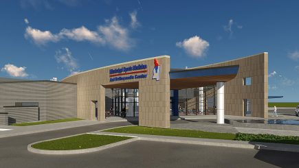 Mississippi Sports Medicine and Orthopaedic Center