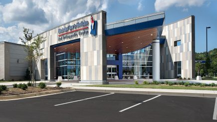 Mississippi Sports Medicine and Orthopaedic Center